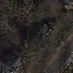 Jack Kingston's House (Google Maps)
