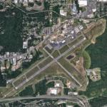 Memorial Field Airport