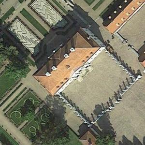 Schloss Meseberg (State Guest House of Germany) (Google Maps)