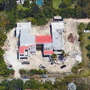 Hani El-Naffy's House (Google Maps)