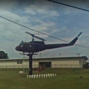 UH-1H (StreetView)
