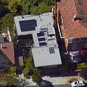 Sally Lilienthal's House (Deceased) (Google Maps)