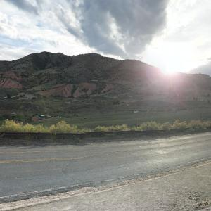 Dinosaur Ridge (StreetView)