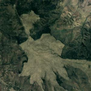 Raton Mesa (Google Maps)