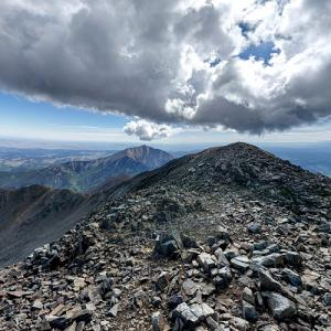 Spanish Peaks (StreetView)