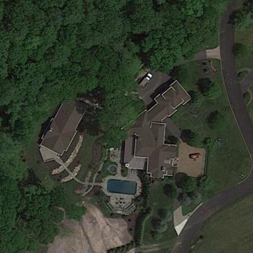 Alex Gorsky house in Doylestown, Pennsylvania