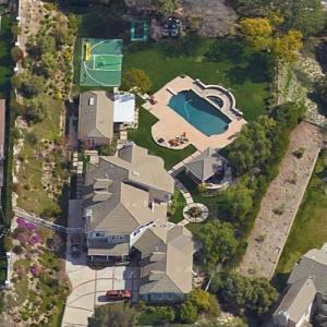 Peter Vidmar's House (Former) (Google Maps)