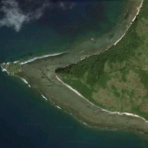 Facpi Point (Google Maps)