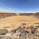 Crater Rings