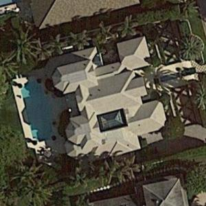 Jack Welch's House (Former) (Google Maps)