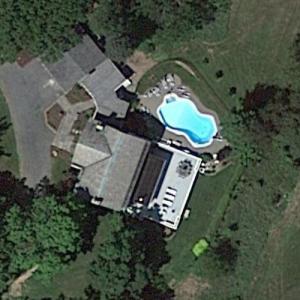 Susie Essman's House (Google Maps)