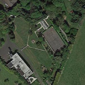Joe Elliott's House (Google Maps)