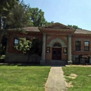 Lewiston Carnegie Library (StreetView)