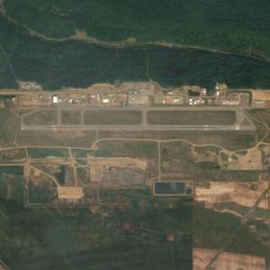 Fort McMurray International Airport (YMM) (Google Maps)