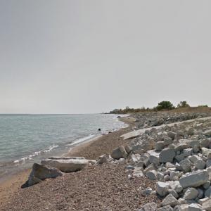 Illinois Beach State Park (StreetView)