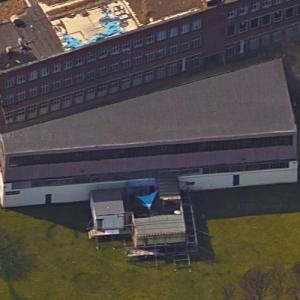 Geordie Shore House (Season 2-Onward) (Google Maps)