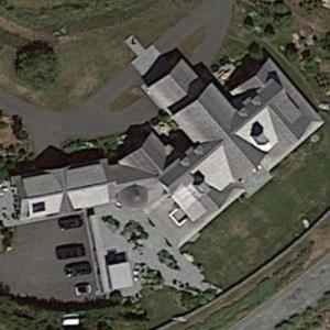 """Judith """"Judge Judy"""" Scheindlin's House (Google Maps)"""
