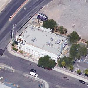 "Floyd Mayweather's Strip Club ""Girl Collection"" (Google Maps)"