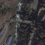 Friendship Bridge (Nepal-China) (Google Maps)