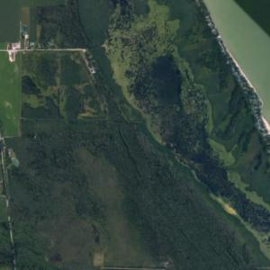 Tobico Marsh (Google Maps)