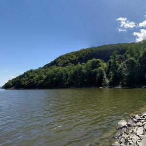 Hook Mountain State Park (StreetView)