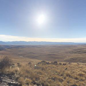 Zumwalt Prairie (StreetView)