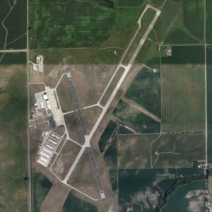Vermilion Regional Airport (Google Maps)