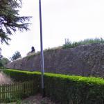Camulodunum Roman Town Walls