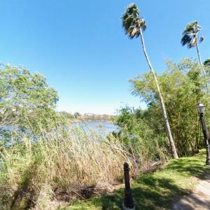 Santa Ana National Wildlife Refuge (StreetView)