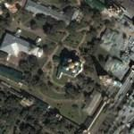 Novodevichy Convent (Google Maps)