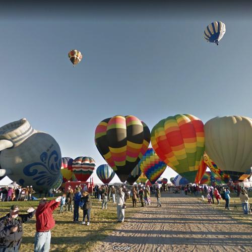 Albuquerque International Balloon Fiesta in Albuquerque, NM (Google on microsoft albuquerque, zillow albuquerque, photography albuquerque, mapquest albuquerque, area code map albuquerque, paradise hills albuquerque,