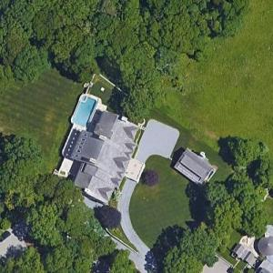 Jay-Z and Beyonce's House (Google Maps)