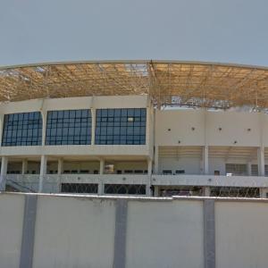 Sekondi-Takoradi Stadium (StreetView)