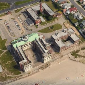 Neponsit Beach Hospital (Google Maps)