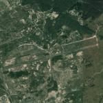 Nevensky airfield
