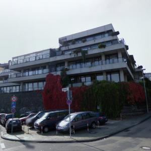 Embassy Branch Office of the United Arab Emirates, Bonn (StreetView)