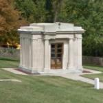 Mausoleum of Zachary and Margaret Taylor