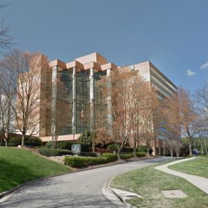 "Embassy Suites by Hilton Atlanta Perimeter Center (""Spiderman: Homecoming"") (StreetView)"