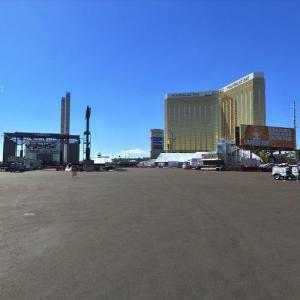 2017 Las Vegas Strip shooting site (StreetView)