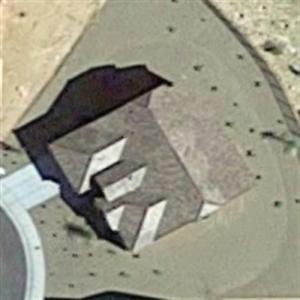 Stephen Paddock's House (Las Vegas Shooter) (Google Maps)