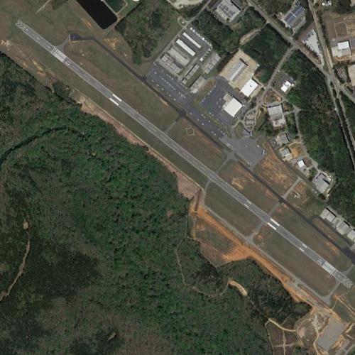 Atlanta Regional Airport (KFFC) In Peachtree City, GA