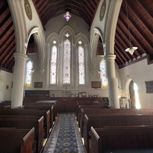 St George the Martyr Anglican Church (StreetView)