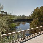Moorabool River Road Bridge