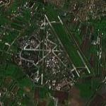 Tel Nov (Tel Nof) Air Force Base (LLEK) (Google Maps)