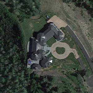 Lachlan Murdoch's House (Google Maps)