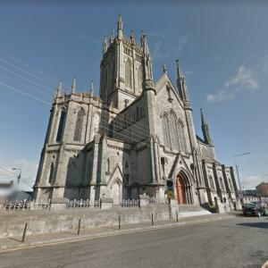 St Mary's Cathedral, Kilkenny (StreetView)