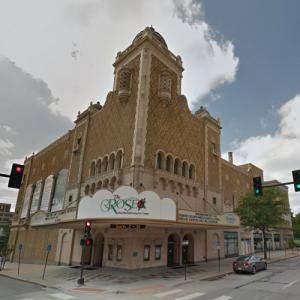 Rose Blumkin Performing Arts Center (StreetView)