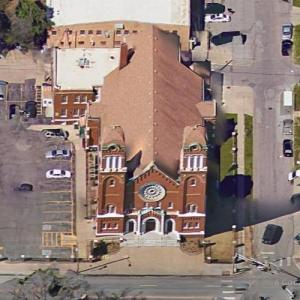 Immaculate Conception Church and School (Google Maps)