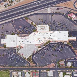 Meadows Mall (Google Maps)