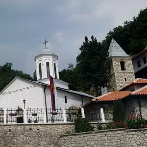 Monastery of the Holy Trinity of Pljevlja (StreetView)